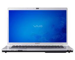 Ноутбук Sony VAIO VGN-FW290JRB