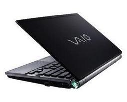 Ноутбук Sony VAIO VGN-Z540NDB