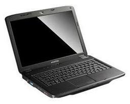 Ноутбук eMachines D520-571G12Mi