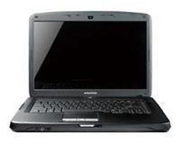 Ноутбук eMachines E520-572G12Mi