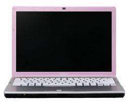 Ноутбук Sony VAIO VGN-SR290JTJ