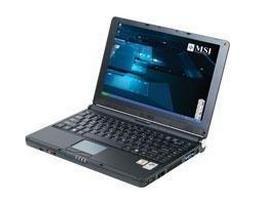 Ноутбук MSI MEGABOOK S271