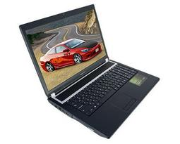 Ноутбук RoverBook RoverBook Pro P740