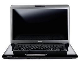 Ноутбук Toshiba SATELLITE A350-20X