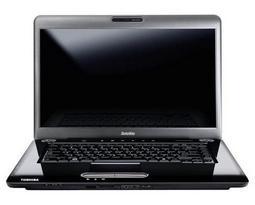 Ноутбук Toshiba SATELLITE A350-10C