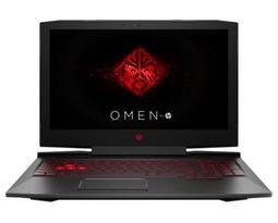 Ноутбук HP OMEN 15-ce049ur