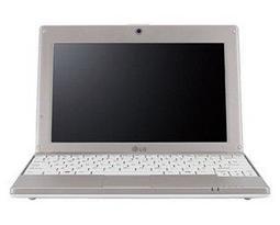 Ноутбук LG X110