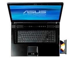 Ноутбук ASUS W90Vn