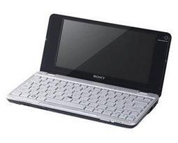 Ноутбук Sony VAIO VGN-P19VRN