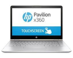 Ноутбук HP PAVILION 14-ba107ur x360