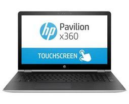 Ноутбук HP PAVILION 15-br009ur x360