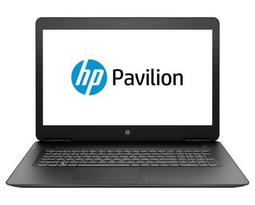 Ноутбук HP PAVILION 17-ab331ur