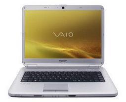 Ноутбук Sony VAIO VGN-NS235J