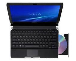 Ноутбук Sony VAIO VGN-TT290NA