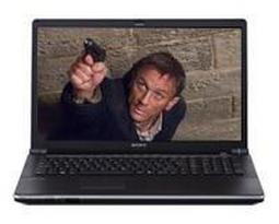 Ноутбук Sony VAIO VGN-AW21SR