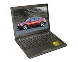 Ноутбук RoverBook Roverbook B412