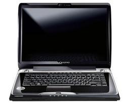 Ноутбук Toshiba QOSMIO F50-124