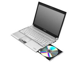 Ноутбук Toshiba PORTEGE R600-10B