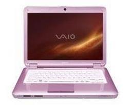 Ноутбук Sony VAIO VGN-CS230J