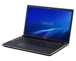 Ноутбук Sony VAIO VGN-AW170Y