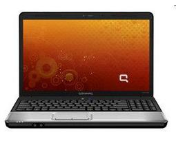 Ноутбук Compaq PRESARIO CQ60-125ES
