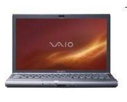 Ноутбук Sony VAIO VGN-Z540NCB
