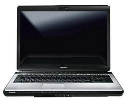 Ноутбук Toshiba SATELLITE L350-17Z