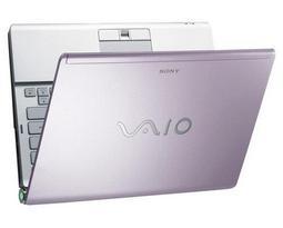 Ноутбук Sony VAIO VGN-SR90