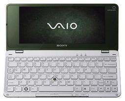 Ноутбук Sony VAIO VGN-P21ZR