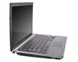 Ноутбук Sony VAIO VGN-Z36XRN