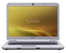 Ноутбук Sony VAIO VGN-NS255J