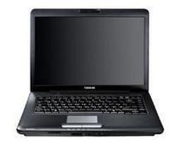 Ноутбук Toshiba SATELLITE A300-2CR