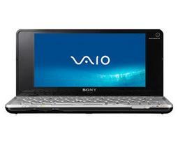 Ноутбук Sony VAIO VGN-P698E