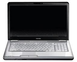 Ноутбук Toshiba SATELLITE L550-11F