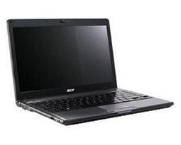 Ноутбук Acer Aspire Timeline 3810TG-354G32i