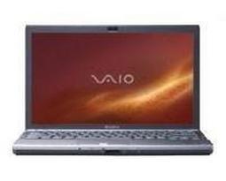 Ноутбук Sony VAIO VGN-Z540NMB