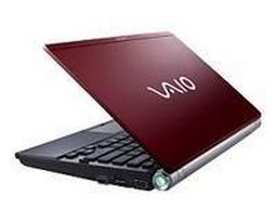 Ноутбук Sony VAIO VGN-Z46VRD
