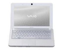 Ноутбук Sony VAIO VPC-W11S1R