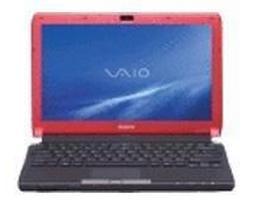 Ноутбук Sony VAIO VGN-TT165N