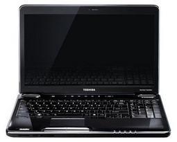 Ноутбук Toshiba SATELLITE A500D-10H