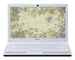 Ноутбук Sony VAIO VPC-CW1E1R