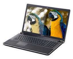 Ноутбук Sony VAIO VGN-AW4ZRF
