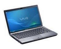 Ноутбук Sony VAIO VGN-Z51MRG