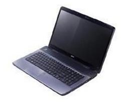 Ноутбук Acer ASPIRE 7540G-504G50Mi