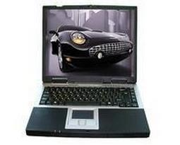 Ноутбук RoverBook NAVIGATOR B510L
