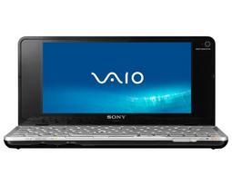 Ноутбук Sony VAIO VGN-P31ZRK