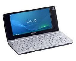 Ноутбук Sony VAIO VGN-P39VRL