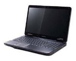 Ноутбук eMachines E725-432G25Mi