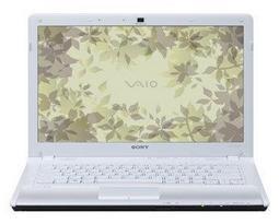 Ноутбук Sony VAIO VPC-CW13FX