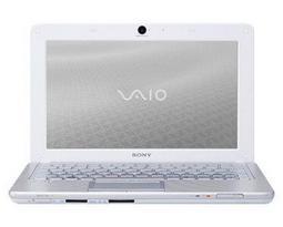 Ноутбук Sony VAIO VPC-W12Z1R